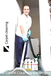 Steam Carpet Cleaning Kensington 3031