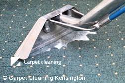 Rug Cleaning Kensington