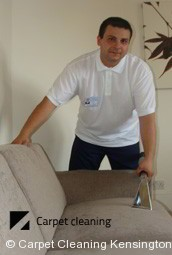 Upholstery Cleaning Kensington 3031