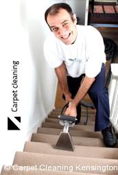 Deep Carpet Cleaning Services Kensington 3031