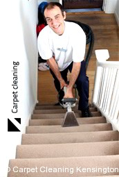 Kensington Deep Carpet Cleaning 3031