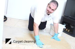 Kensington Dry Carpet Cleaning  Services