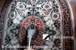 Kensington 3031 Rug Cleaners