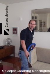 Kensington Carpet Cleaning Company 3031
