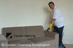 Kensington 3031 Upholstery Cleaners