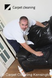 Leather Cleaning Kensington 3031