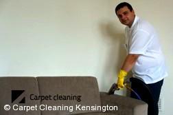 Sofa Cleaning Kensington 3031