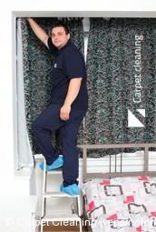 Curtain Cleaners Kensington 3031