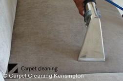 Kensington 3031 Sofa Cleaners