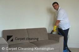 Kensington 3031 Upholstery Cleaners
